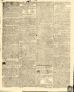 Gazetteer and New Daily Advertiser, December 06, 1766, p. 3
