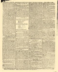 Gazetteer and New Daily Advertiser, December 06, 1766, p. 4