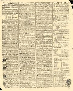 Gazetteer and New Daily Advertiser, December 09, 1766, Page 3