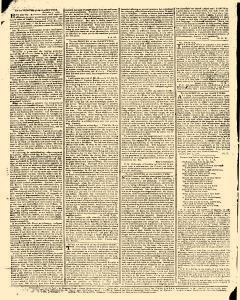 Gazetteer and New Daily Advertiser, December 09, 1766, Page 4