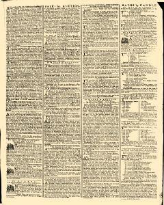 Gazetteer and New Daily Advertiser, December 10, 1766, Page 3