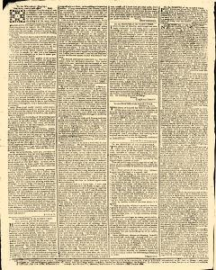 Gazetteer and New Daily Advertiser, December 10, 1766, Page 4