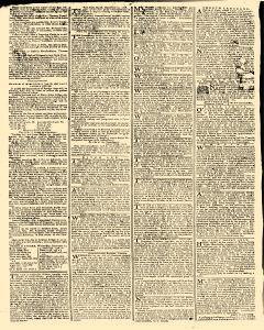 Gazetteer and New Daily Advertiser, December 11, 1766, Page 2