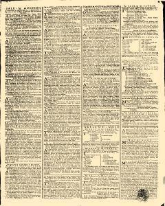 Gazetteer and New Daily Advertiser, December 11, 1766, Page 3