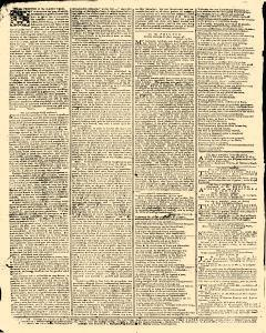 Gazetteer and New Daily Advertiser, December 11, 1766, Page 4