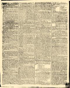 Gazetteer and New Daily Advertiser, December 16, 1766, Page 3