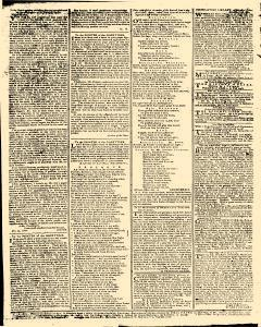 Gazetteer and New Daily Advertiser, December 16, 1766, Page 4
