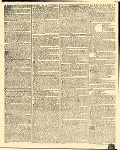 Gazetteer and New Daily Advertiser, December 18, 1766, Page 3