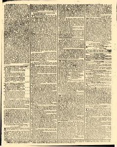 Gazetteer and New Daily Advertiser, December 18, 1766, Page 4