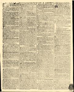 Gazetteer and New Daily Advertiser, December 20, 1766, Page 3