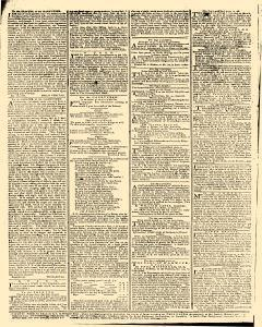 Gazetteer And New Daily Advertiser, December 20, 1766, Page 4