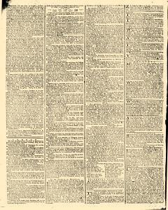 Gazetteer and New Daily Advertiser, December 25, 1766, Page 2
