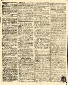 Gazetteer and New Daily Advertiser, December 25, 1766, Page 3