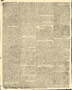 Gazetteer and New Daily Advertiser, December 25, 1766, Page 4