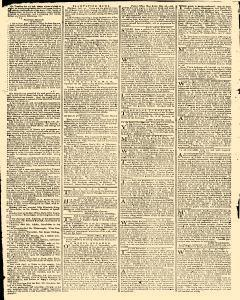 Gazetteer and New Daily Advertiser, December 29, 1766, Page 2