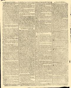 Gazetteer and New Daily Advertiser, December 29, 1766, Page 4