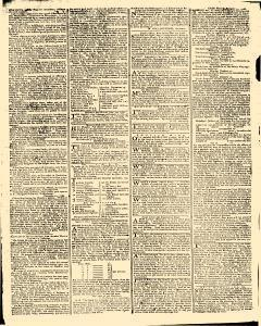 Gazetteer and New Daily Advertiser, December 30, 1766, Page 2