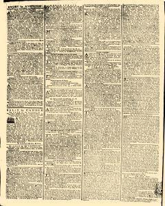 Gazetteer and New Daily Advertiser, December 30, 1766, Page 3