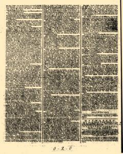 General Advertiser, January 06, 1745, Page 2