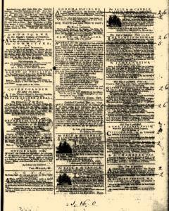 General Advertiser, January 06, 1745, Page 3