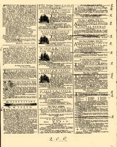 General Advertiser, January 07, 1745, Page 3