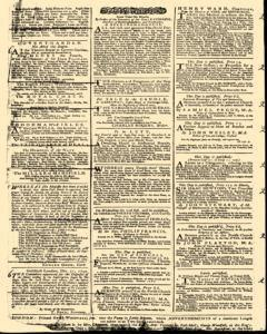 General Advertiser, January 13, 1745, Page 2