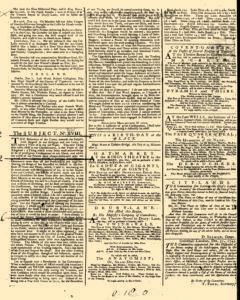 General Advertiser, January 14, 1745, Page 2