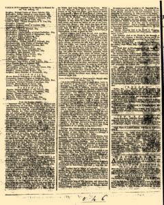 General Advertiser, January 20, 1745, Page 2