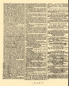 General Advertiser, January 25, 1745, Page 2