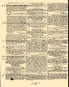 General Advertiser, January 28, 1745, Page 2