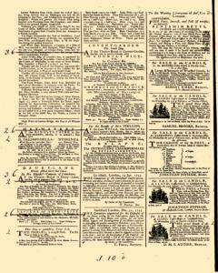 General Advertiser, February 01, 1745, Page 2