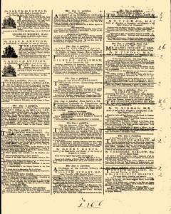 General Advertiser, February 01, 1745, Page 3