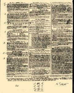 General Advertiser, February 01, 1745, Page 4