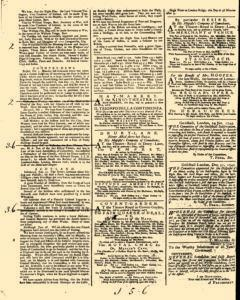 General Advertiser, February 04, 1745, Page 2