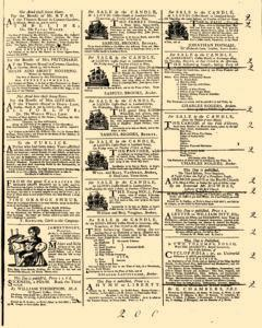 General Advertiser, February 18, 1745, Page 3