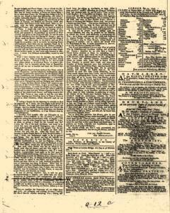 General Advertiser, February 26, 1745, Page 2