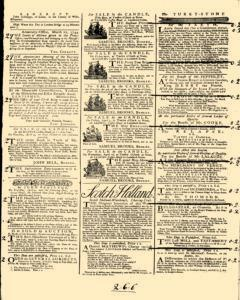 General Advertiser, March 27, 1745, p. 2