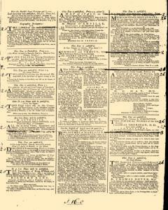General Advertiser, March 27, 1745, p. 3