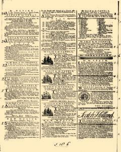 General Advertiser, April 03, 1745, Page 2