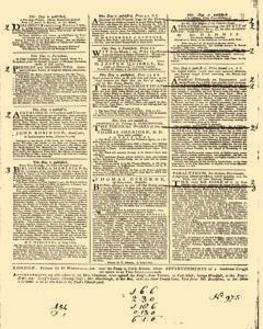 General Advertiser, April 03, 1745, Page 4