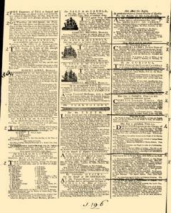 General Advertiser, April 10, 1745, Page 2