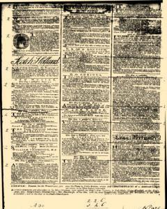 General Advertiser, April 13, 1745, Page 2