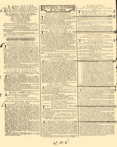 General Advertiser, April 20, 1745, Page 3