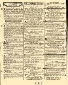 General Advertiser, May 02, 1745, Page 3