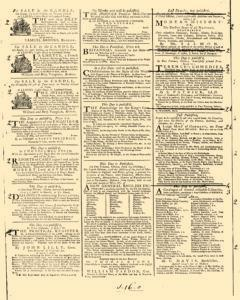 General Advertiser, May 16, 1745, Page 2