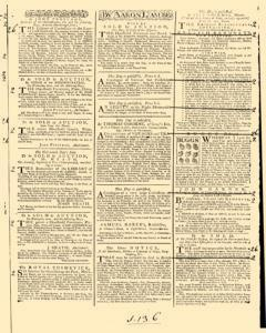 General Advertiser, May 16, 1745, Page 3