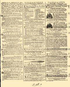 General Advertiser, May 20, 1745, Page 2