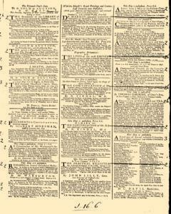 General Advertiser, May 20, 1745, Page 3