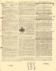 General Advertiser, May 20, 1745, Page 4