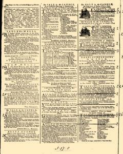 General Advertiser, May 22, 1745, Page 2